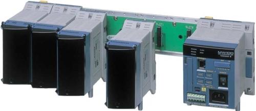 ATC Mesures - Acquisition de données - Centrale de mesure - MW100 - Yokogawa