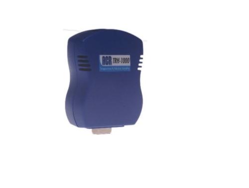 ATC Mesures - Acquisition de données - Enregistreur de données autonome - TRH1000 - ACR Systems