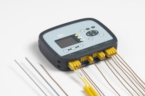 ATC Mesures - Acquisition de données - Enregistreur de température - HD32.8 - Delta Ohm