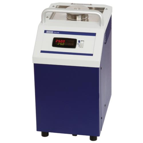 ATC Mesures - Calibration - Bain-Four d'étalonnage - CTB9100 - Wika Cal