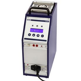 ATC Mesures - Calibration - Bain-Four d'étalonnage - CTD9100-1100 - Wika Cal