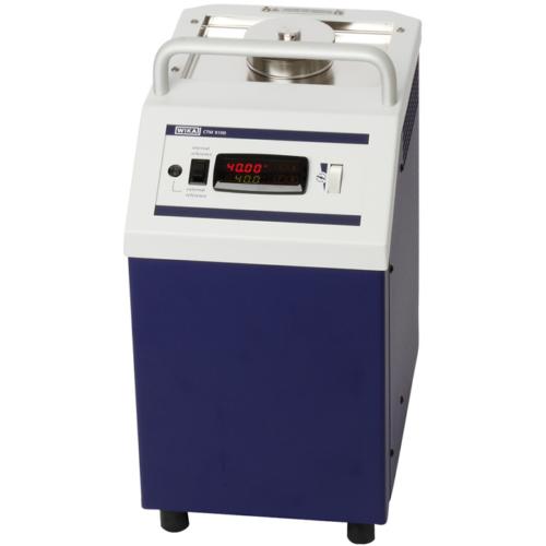 ATC Mesures - Calibration - Bain-Four d'étalonnage - CTM9100-150 - Wika Cal
