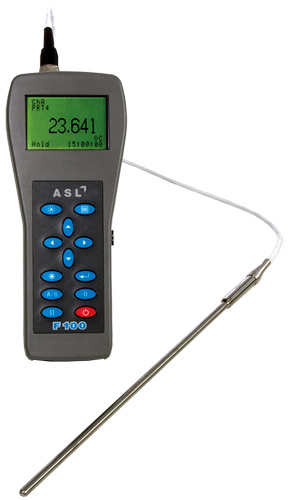 ATC Mesures - Calibration - Thermomètre de précision - CTH7000 - Wika Cal
