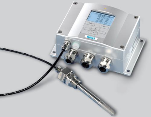 ATC Mesures - Capteurs et transmetteurs - Humidité dans l'huile - MMT330 - Vaisala