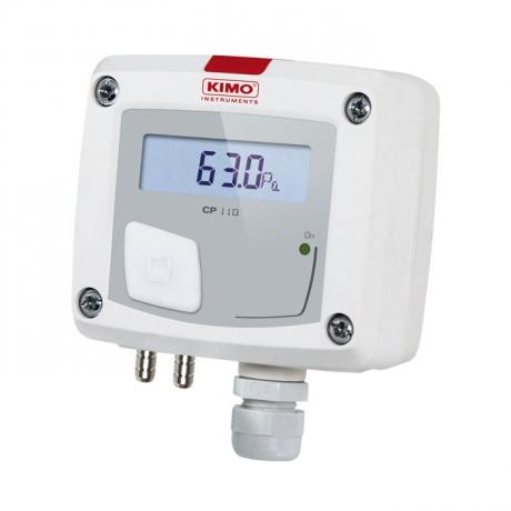 ATC Mesures - Capteurs et transmetteurs - Pression - CP110 - Kimo