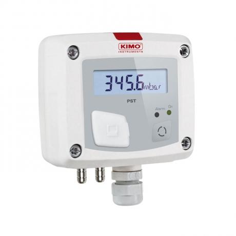 ATC Mesures - Capteurs et transmetteurs - Pression - PST - Kimo