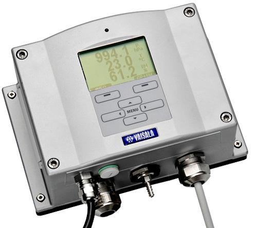 ATC Mesures - Capteurs et transmetteurs - Pression - PTB330 - Vaisala