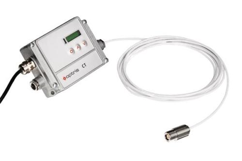ATC Mesures - Capteurs et transmetteurs - Pyrométrie infrarouge - CT - Optris