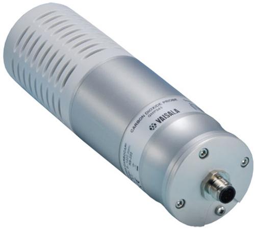 ATC Mesures - Capteurs et transmetteurs - Transmetteur de CO2 - GMP343 - Vaisala