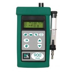 ATC Mesures - Instruments portatifs - Analyseur de combustion - KANE900plus - Kane