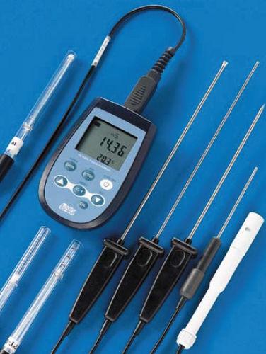 ATC Mesures - Instruments portatifs - Conductivimètre - HD2306 - Delta Ohm