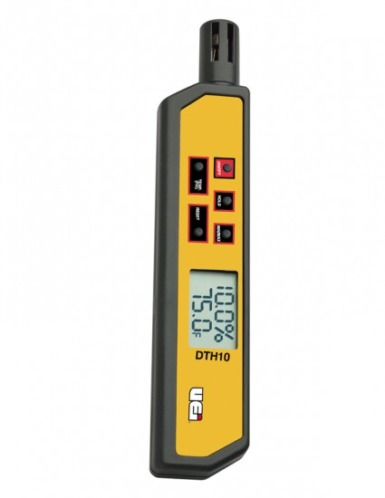 ATC Mesures - Instruments portatifs - Hygromètre industriel - DTH10