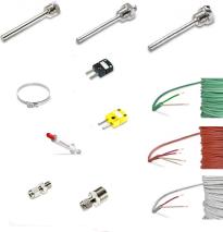 ATC Mesures - Capteurs et transmetteurs - Accessoires sonde de température - Accessoires