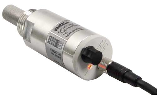 ATC Mesures - Capteurs et transmetteurs - Transmetteur de CO2 - DMT143 - Vaisala