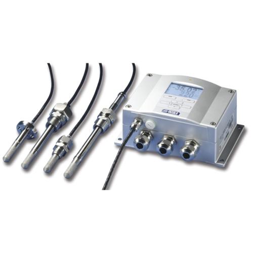 ATC Mesures - Capteurs et transmetteurs - Transmetteur de CO2 - DMT340 - Vaisala