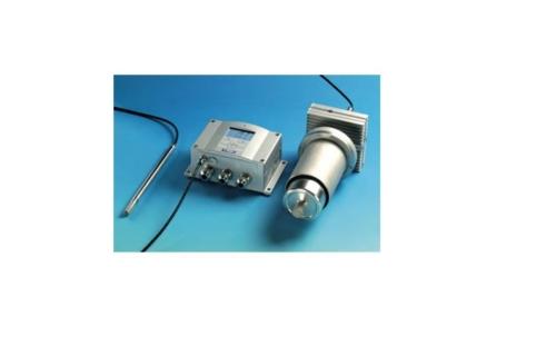 ATC Mesures - Capteurs et transmetteurs - Transmetteur de CO2 - DMT345-346 - Vaisala