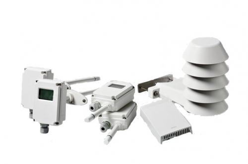 ATC Mesures - Capteurs et transmetteurs - Transmetteur d'humidité - HMDW80 - Vaisala