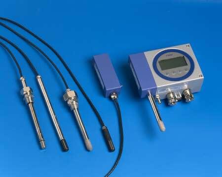 ATC Mesures - Capteurs et transmetteurs - Transmetteur d'humidité - HMT360 - Vaisala