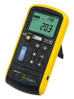 ATC Mesures - Calibration - Calibrateur de température - CA1621 - Chauvin Arnoux