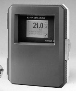 ATC Mesures - Capteurs et transmetteurs - Analyse (pH-Conductivité-O2) - ZR402G - Yokogawa