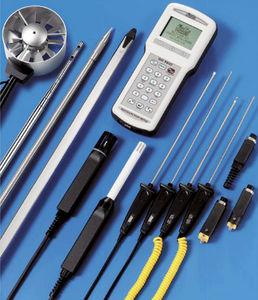ATC Mesures - Instruments portatifs - Appareil multifonction - DO9847 - Delta Ohm