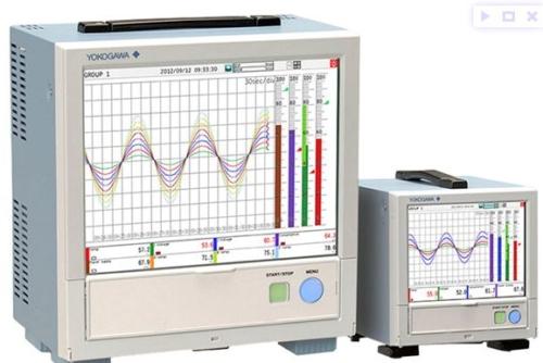 ATC Mesures - Insutrments portatifs - Appareil multifonction - GP10-GP20 - Yokogawa