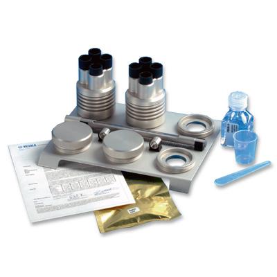 ATC Mesures - Calibration - Calibrateur d'humidité - HMK15 - Vaisala