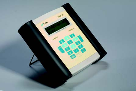 ATC Mesures - Capteurs et transmetteurs - Débit - G601 - Flexim